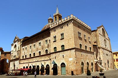 Residenza Porta Guelfa - Foligno