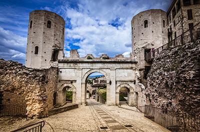 Residenza Porta Guelfa - Spello