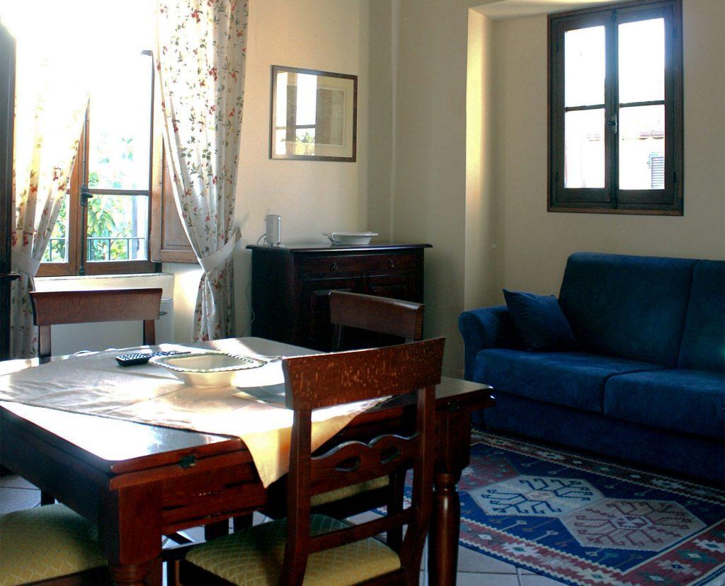 Residenza Porta Guelfa - Suite 01