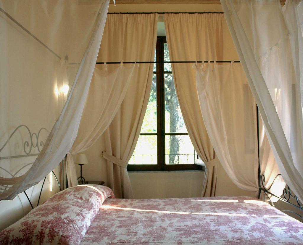 Residenza Porta Guelfa - Suite 010