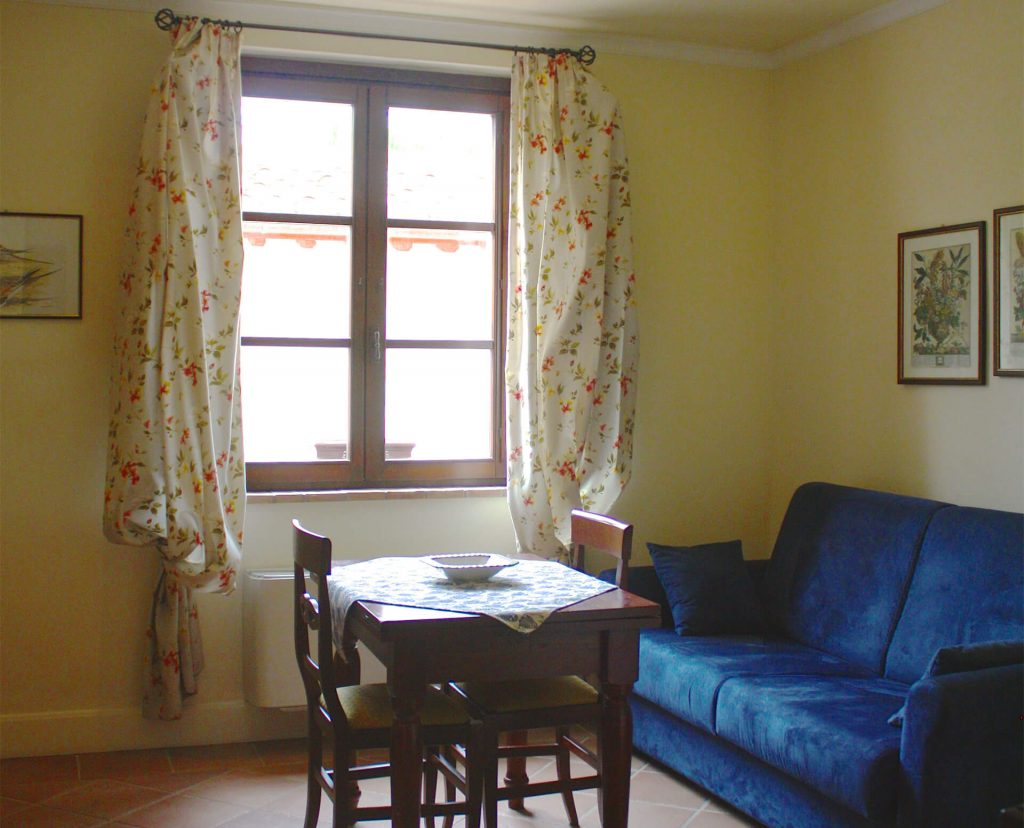 Residenza Porta Guelfa - Suite 017