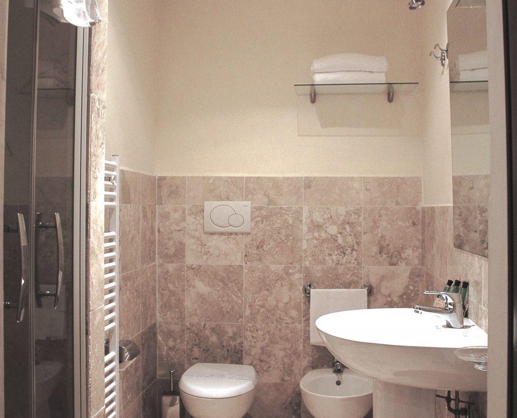 Residenza Porta Guelfa - Suite 018