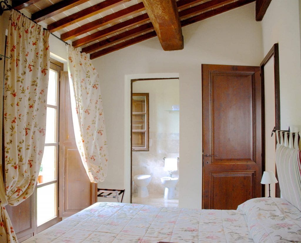 Residenza Porta Guelfa - Suite 022