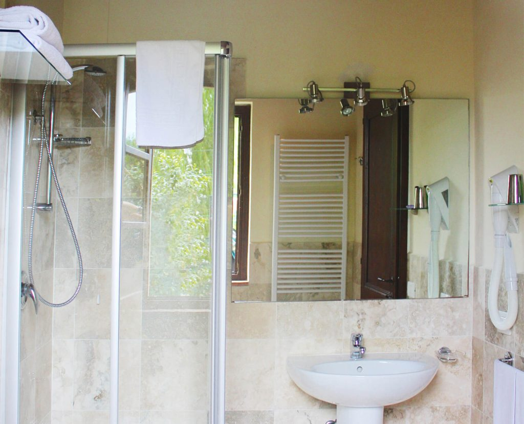 Residenza Porta Guelfa - Suite 023
