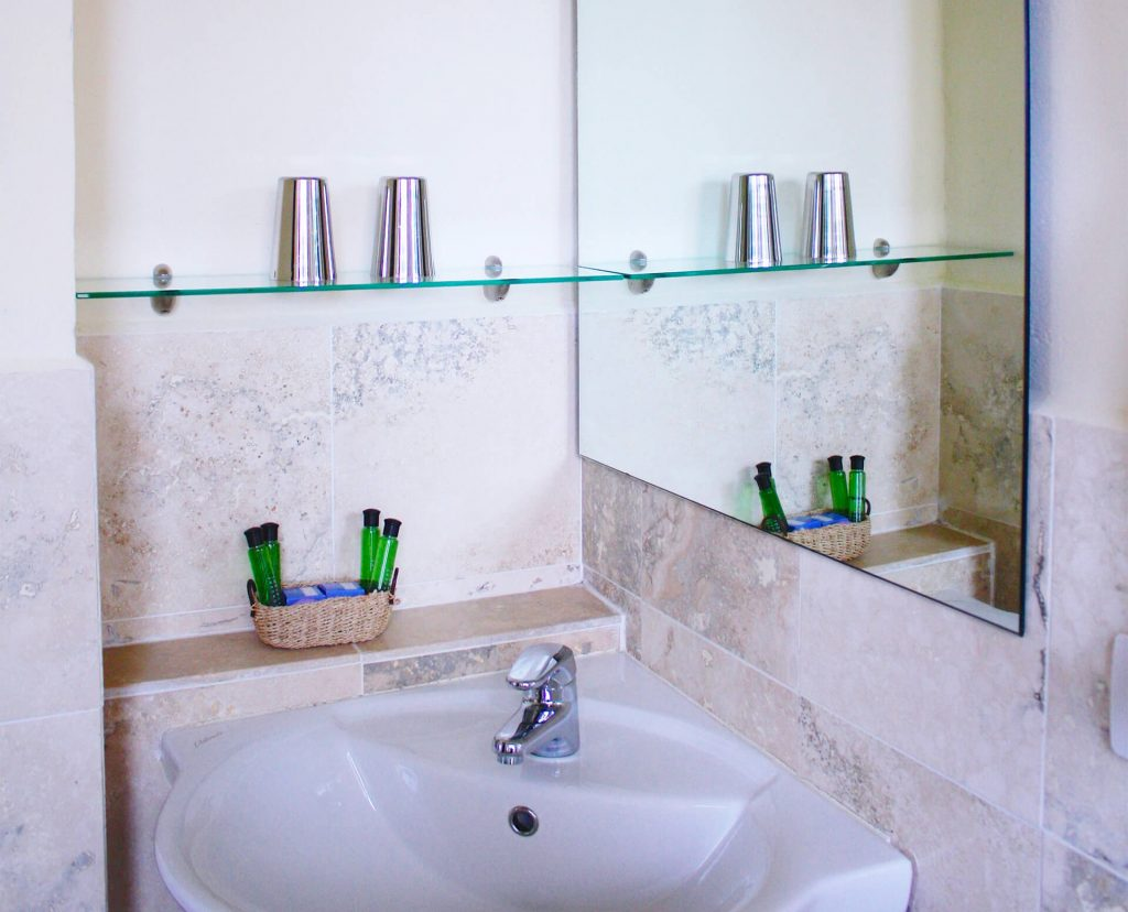 Residenza Porta Guelfa - Suite 024