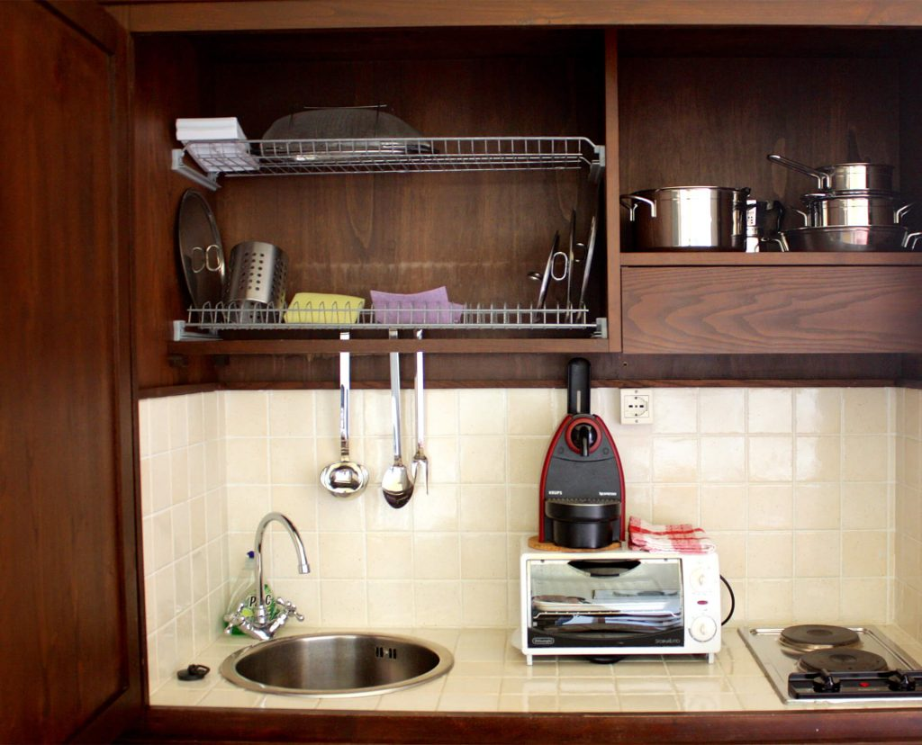 Residenza Porta Guelfa - Suite 026