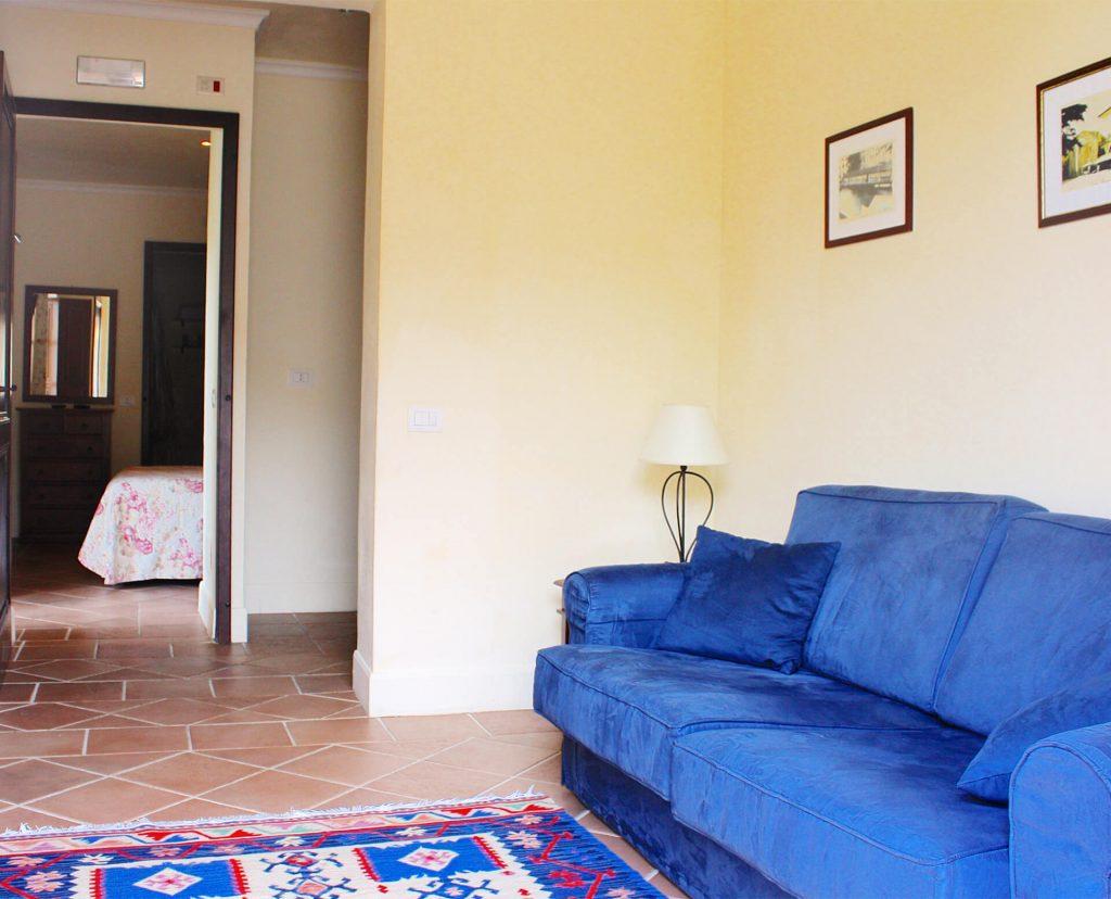 Residenza Porta Guelfa - Suite 028