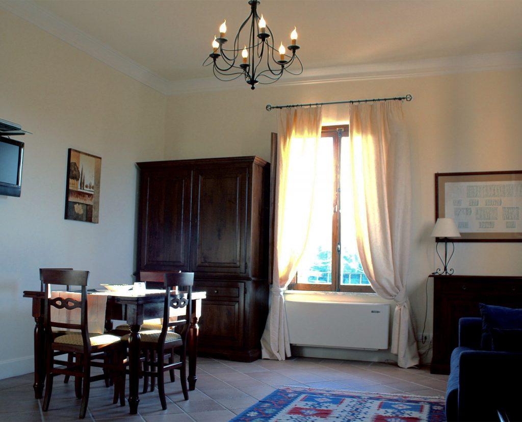 Residenza Porta Guelfa - Suite 03