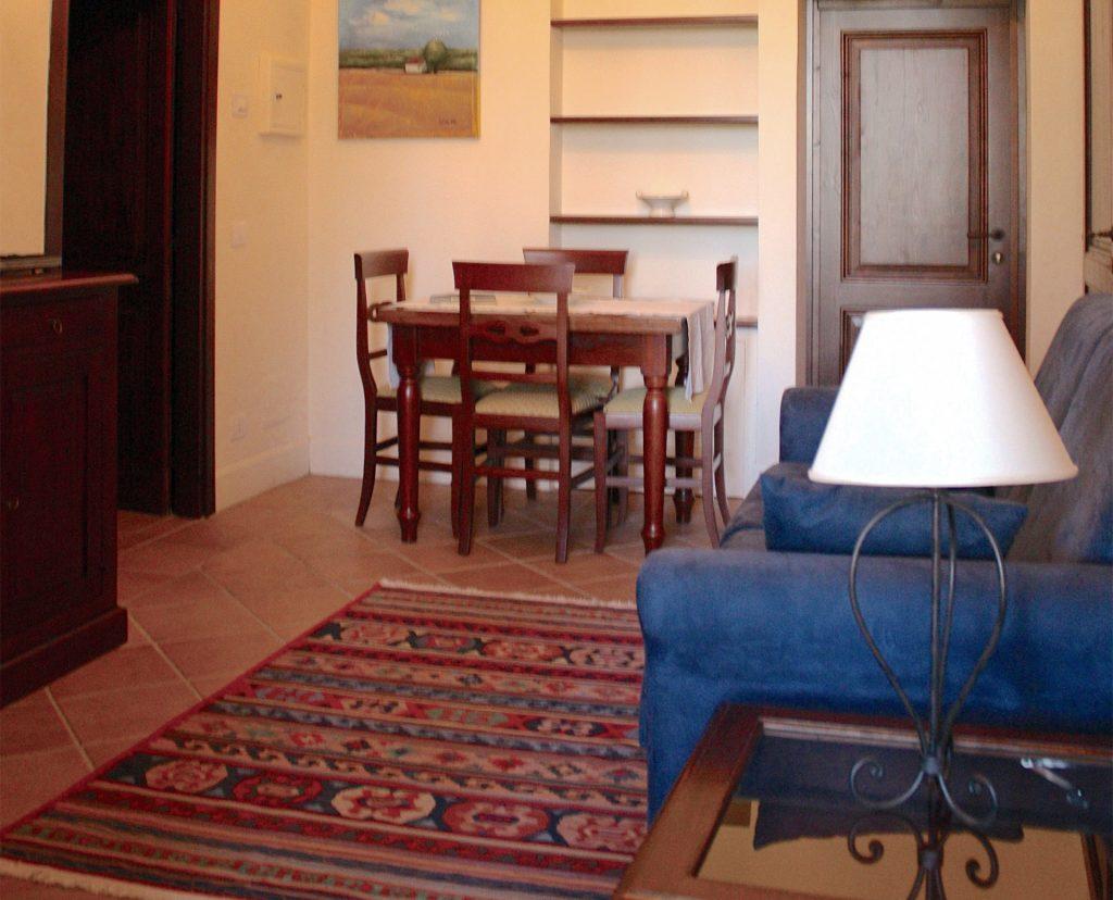 Residenza Porta Guelfa - Suite 06
